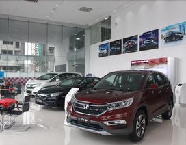 Honda Việt Nam khai trương đại lý ô tô tiêu chuẩn 5S tại Bắc Ninh
