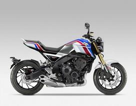 Honda sẽ ra mắt CB1000R thế hệ mới trong năm nay