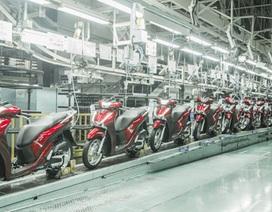 VAMM: Xe máy vẫn phù hợp với hạ tầng giao thông Việt Nam