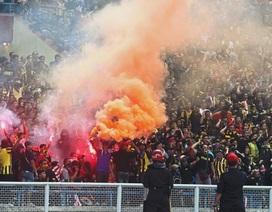 Cảnh sát Malaysia cảnh báo tình trạng hooligan tại SEA Games 29