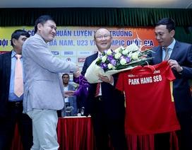 Bí ẩn mức lương của HLV Park Hang Seo khi dẫn dắt tuyển Việt Nam