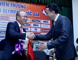 Mục tiêu mơ hồ của HLV Park Hang Seo với bóng đá Việt Nam