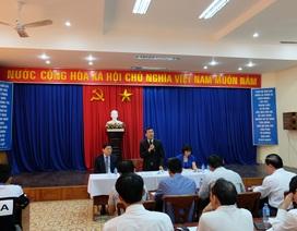 Khởi động Hội nghị lần thứ nhất các quan chức cấp cao APEC 2017 tại Nha Trang