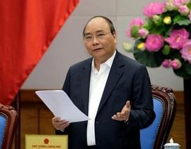 Thủ tướng khẳng định nhận định đúng về diễn biến kinh tế cuối năm