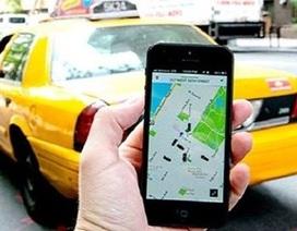 Sắp thêm nhiều đơn vị kinh doanh vận tải như Uber, Grab
