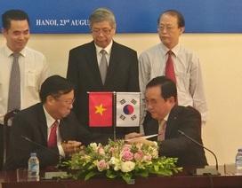 Thúc đẩy sáng tạo khoa học công nghệ tại Việt Nam