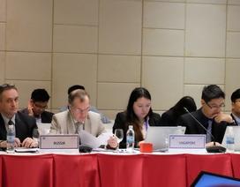 APEC 2017: Chia sẻ kinh nghiệm chống buôn lậu, gian lận thương mại
