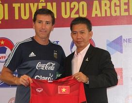 """HLV Hoàng Anh Tuấn: """"Tôi muốn thay đổi lịch sử bóng đá Đông Nam Á"""""""