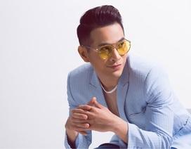 """Bị đồn yêu Vũ Ngọc Đãng, hot boy mới của """"đạo diễn bạc tỷ"""" nói gì?"""