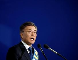Hàn Quốc đề nghị đàm phán khẩn cấp với Triều Tiên trong tuần này