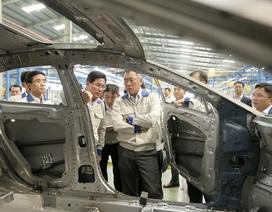 Hyundai Thành Công mở rộng sản xuất tại Việt Nam