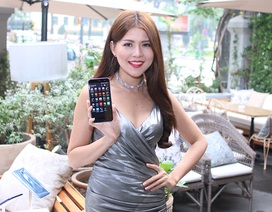 """Điện thoại """"bóp"""" HTC U11 chính thức ra mắt, giá 16,9 triệu đồng"""