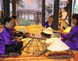 Festival nghề truyền thống Huế 2017 với sự tham gia của làng nghề thủ công Nhật Bản