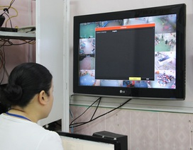 Huế: Lắp camera trong trường mầm non để tránh trẻ bị xâm hại