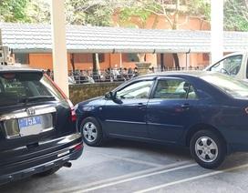 Thừa Thiên Huế tiết kiệm 10 tỷ đồng mỗi năm nếu khoán xe công