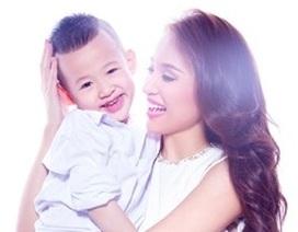 """Vân Hugo """"mách"""" bố mẹ Việt chọn lớp năng khiếu cho con"""