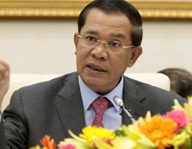 """Campuchia cáo buộc 2 phóng viên """"gián điệp"""" đưa tin cho truyền thông Mỹ"""