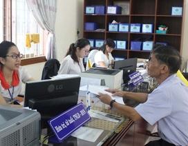 Mức lương hưu khi tham gia bảo hiểm xã hội tự nguyện