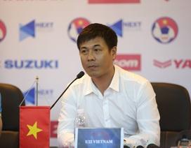 """HLV Hữu Thắng: """"U23 Việt Nam sẽ chơi hết mình trước U20 Argentina"""""""