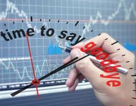 """Kiểm toán từ chối nêu ý kiến, một doanh nghiệp bị """"đá văng"""" khỏi sàn chứng khoán"""