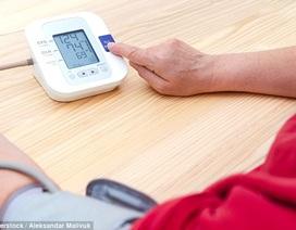 Kiểm tra huyết áp ở cổ tay hay bắp tay sẽ tốt nhất?