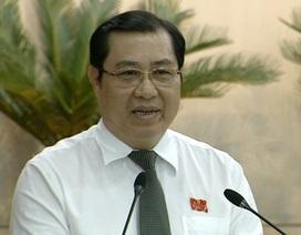 """Chủ tịch Đà Nẵng: """"Xảy ra sai phạm, ông lớn ông nhỏ đều phải chịu trách nhiệm"""""""
