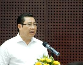 Khởi tố bị can nhắn tin đe dọa Chủ tịch TP Đà Nẵng