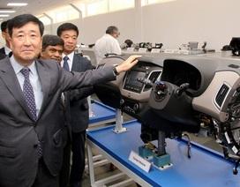 Hyundai mở Trung tâm chất lượng tại Ấn Độ