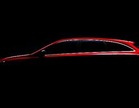 Hyundai chuẩn bị ra mắt i30 wagon (CW) thế hệ mới