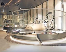 Hyundai lập kỷ lục 5 giải thưởng về thiết kế