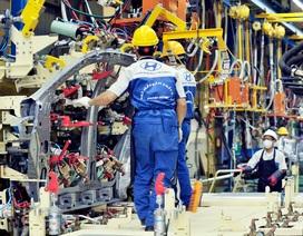 """Sản xuất, lắp ráp ô tô trong nước có """"chết"""" khi thuế nhập khẩu giảm về 0%?"""