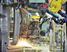 Thuế nhập khẩu nhiều loại linh kiện ô tô về 0%