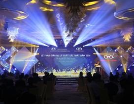 Hyundai Thành Công vinh danh đại lý xuất sắc