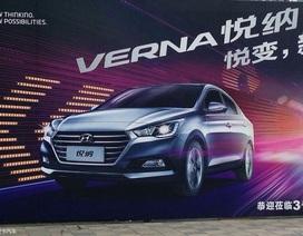 Hyundai tạm đóng cửa một nhà máy tại Trung Quốc