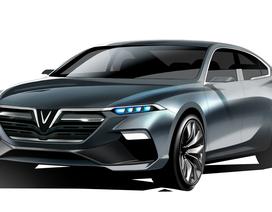 Vinafast công bố 2 mẫu ô tô được bình chọn nhiều nhất