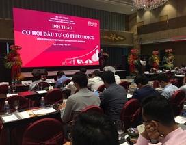 """Thứ trưởng Bùi Phạm Khánh: """"Bộ Xây dựng chỉ còn 4 tổng công ty đang cổ phần hoá"""""""