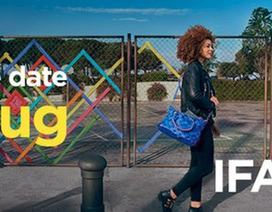 """Trông đợi gì từ các """"ông lớn"""" tại Hội chợ công nghệ lớn nhất châu Âu IFA?"""