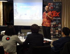 Ứng dụng xem phim iflix vào Việt Nam cạnh tranh Netflix