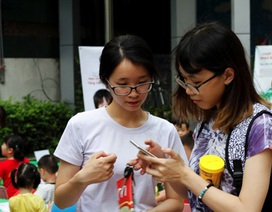 Hàng nghìn mẹ tìm hiểu cách hạn chế sử dụng kháng sinh cho con