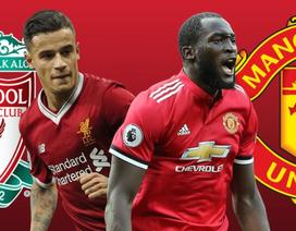 """Đội hình kết hợp giữa MU và Liverpool: """"Quỷ đỏ"""" vượt trội"""
