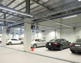 Maserati dành nhiều ưu đãi cho dịch vụ chăm sóc xe vào dịp cuối năm