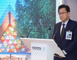 """Kiến trúc sư lừng danh Shigeru Ban đến Việt Nam diễn thuyết tại sự kiện """"Kiến Trúc & Hoạt động vị nhân sinh"""""""