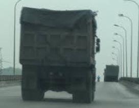Nới lệnh cấm chở than bằng ô tô trên quốc lộ