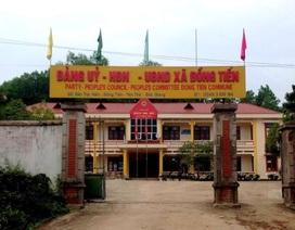 """Bắc Giang: Cấp sổ đỏ trái luật hàng chục nghìn m2 đất cho người thân """"quan xã, quan huyện"""""""