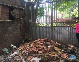 Bắc Giang: Chủ tịch huyện ký quyết định thu hồi văn bản kỳ quặc do mình ban hành!