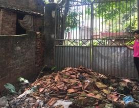 Bắc Giang: Kỳ quặc một cách chỉ đạo xử lý sai phạm của chủ tịch huyện!