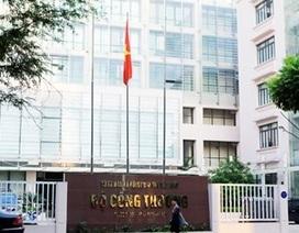 Thứ trưởng Hồ Thị Kim Thoa ký văn bản kêu Bộ Công Thương khó về tự chủ tài chính