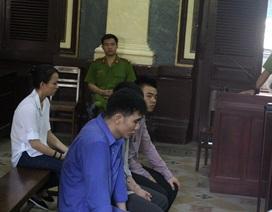 Xét xử băng nhóm chuyển 6 kg ma túy từ Lào về Việt Nam