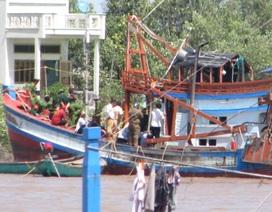 Vụ chìm tàu tại lễ hội Nghinh Ông: Tài công không đủ điều kiện