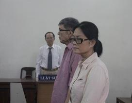 Người mẹ vướng vào lao lý vì lo chạy án cho con